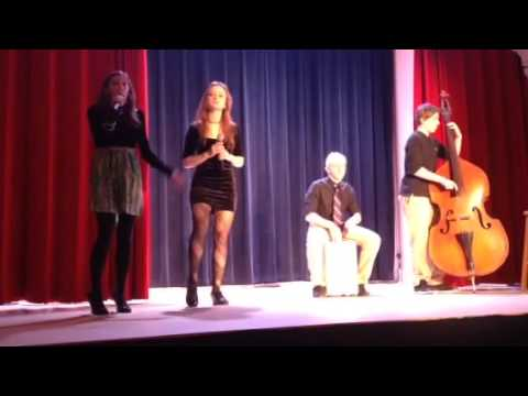 I Want You Back By Kate Burgess And Friends Youtube