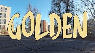 Golden | parkour edit Video