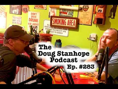 Doug Stanhope Podcast Ep. #283: Cocaine Fever and the Kids Need an XBox