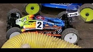 """1. IBP GP 1/10 4WD 3rd A-Final XRAY XB4 """"AAAARGH!"""""""