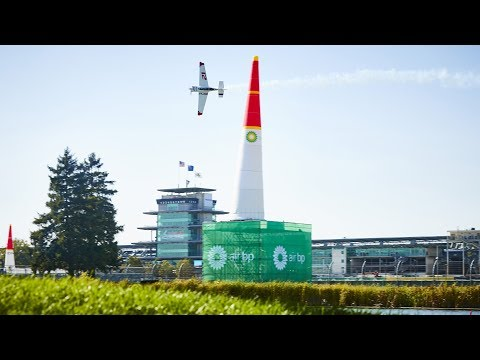Indianapolis Track Explanation: Red Bull Air Race World Championship