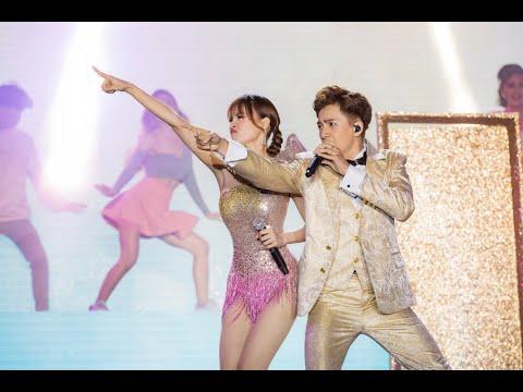 Muốn một lần thất tình - Ngô Kiến Huy & Ninh Dương Lan Ngọc bản đẹp Live Concert Truyền Thái Y