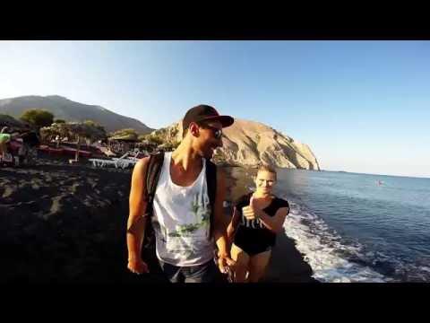 Santorini | Greece | GoPro HD
