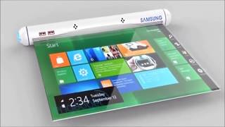 New Upcoming Smartphones And Tablets - A Look and Review Of 9 Upcoming Devices - SanSoftTech Look