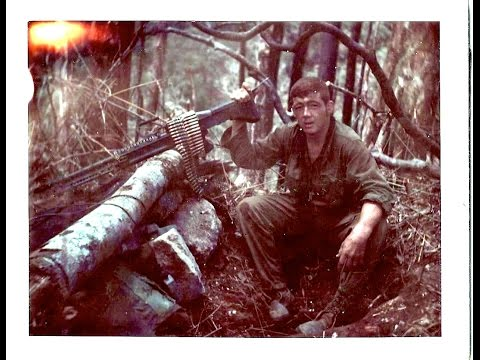 Ultra Rare Vietnam War Footage | Assault on Hamburger Hill (