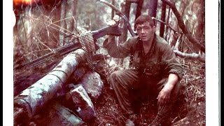 Ultra Rare Vietnam War Footage | Assault on Hamburger Hill (CBS Archives 1969)