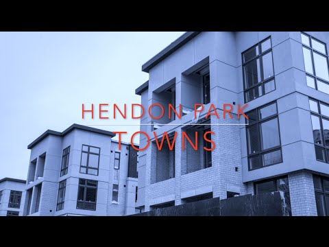 Buy Opportunity: Hendon Park Towns by Wycliffe in North York (Uptown) Toronto