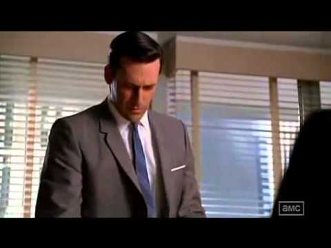 Don Draper's Sales Pitch - Funny Yet Effective Way To Sell More