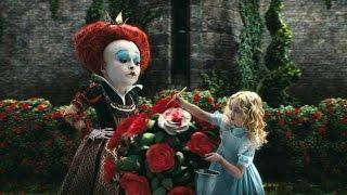 Алиса в стране чудес (2010) трейлер