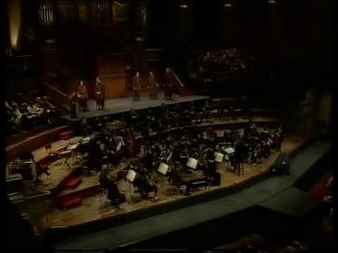 Wolfgang Amadeus Mozart: Die Zauberflöte, Act 2