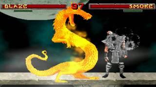 connectYoutube - Mortal Kombat 2: The Lost Secrets - Supreme Demonstration