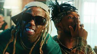 KSI x Lil Wayne - Lose [Official Music Video]