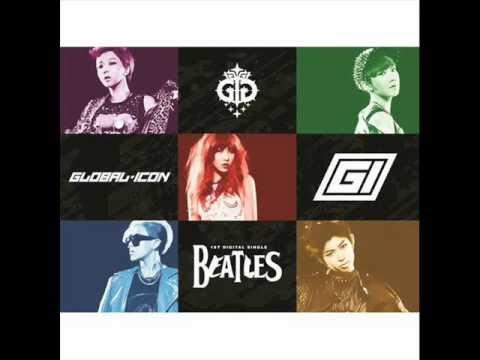 [1st Single] GI - Beatles