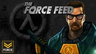 The Force Feed - Half-Life Returns in Black Mesa