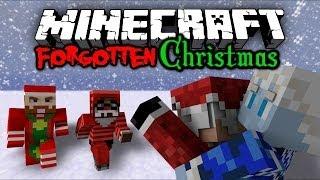 Minecraft: Forgotten Christmas with ChimneySwift! [Ep. 1]