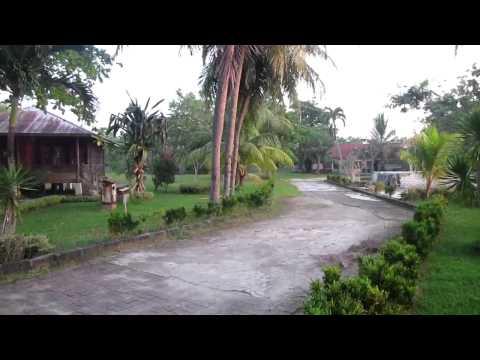 Marina Anyer Villa & Resort