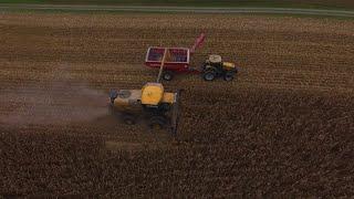 Ohio Fall Harvest 2018 day 5