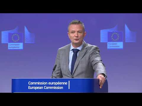 Rule of law and blockage of Multiannual Financial Framework in Brussels