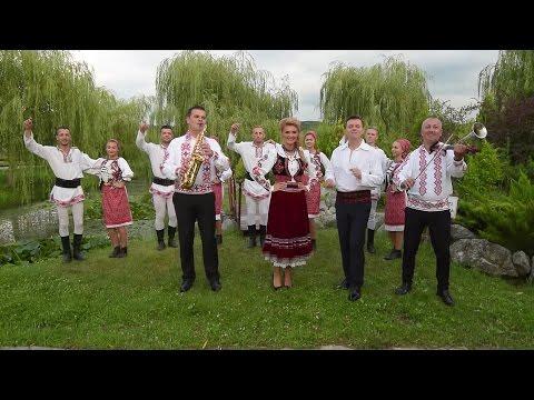 Simona Costin si Puiu Codreanu - Frumoasa esti mandra tare