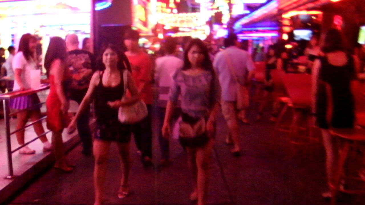 1 soi cowboy bangkok thai youtube for What is the soi