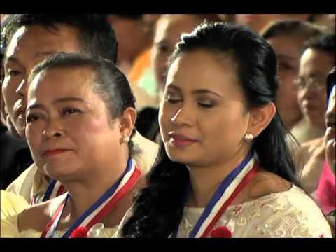 2015 Outstanding Public Officials and Employees Awards Rites (Speech) 11/9/2015