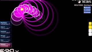 07th Expansion - rog-unlimitation [AngelHoney] FC [232pp] (99.01%)