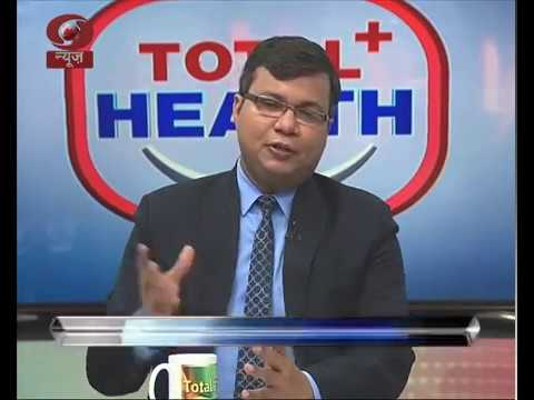 Total Health: Prostate related problems | 19/11/2017