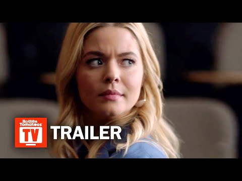 Pretty Little Liars: The Perfectionists Season 1 Trailer | 'Secrets' | Rotten Tomatoes TV