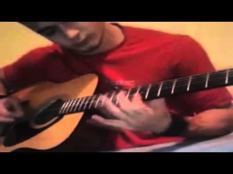 TAXI 4 SOUNDTRACK (PULP FICTION) GUITAR COVER