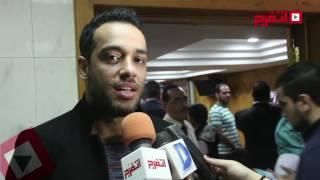 أتقرج رامي جمال.. رسالة للمصريين ساعدوا أطفال أبو الريش