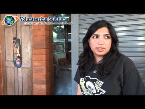 Volunteering Solutions Thailand Feedback - Chiang Mai Medical Internsh