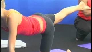 Yoga cho mọi người - YOGA MASTER KAMAL - Phần 1