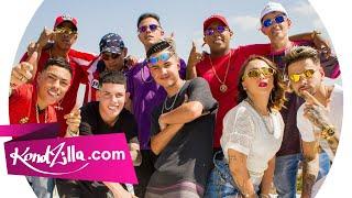 Gangue do Consciente 2 - DJ Bueno feat. MC Menor MR, MC DR, MC Lemos e MC Nathan ZK (kondzilla.com)