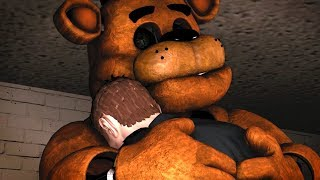 FNAF SFM Hidden Lore 2 Episode 3 Echoes Five Nights At Freddys