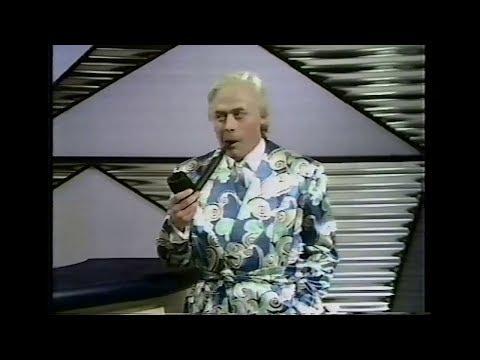 The Mike Yarwood Christmas  1978