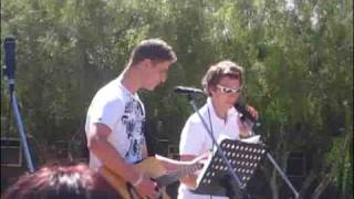 grace lutheran college farewell song 2005