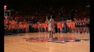 Chief Illiniwek: The Last Dance 2.21.2007