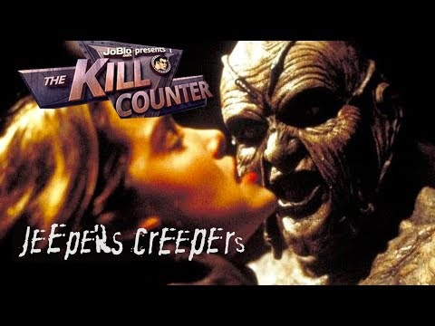 Jeepers Creepers 3 returning to theaters this Halloween