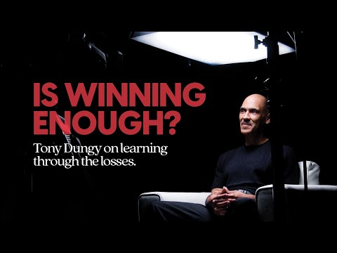 Tony Dungy - White Chair Film - I Am Second®