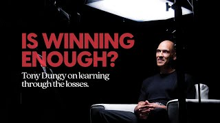 I am Second® - Tony Dungy -