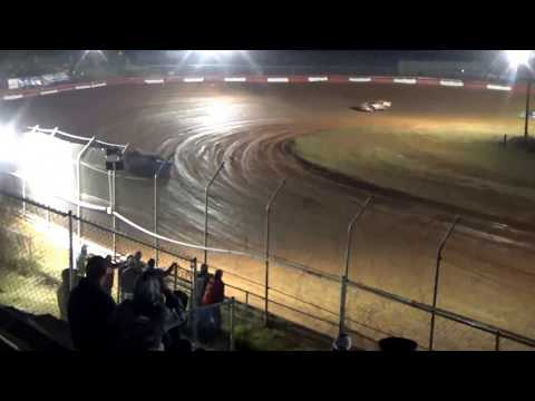 17th Annual Georgia State Outlaw Championship, Super Street Heat Race