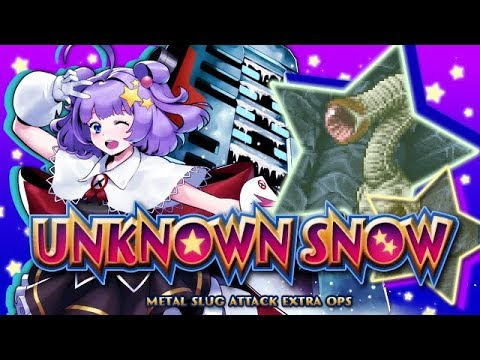 UNKNOWN SNOW: MSA EXTRA OPS