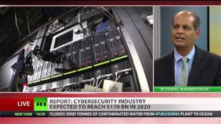 Global cybersecurity market will be worth $170 billion in 2020 – report