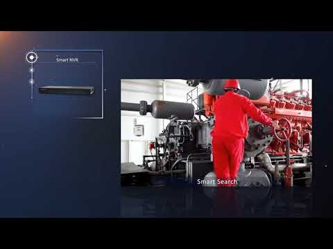 Hikvision Smart Energy Solution