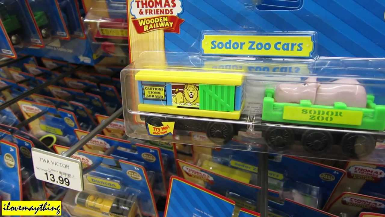 Sodor Zoo Cars James Lights The Way Musical Caboose