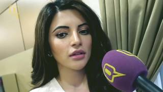 The Quint: I'd Like To Be A Dominant: In Conversation With Shama Sikander for 'Maaya'