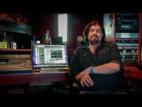 UAD Fairchild Tube Limiter Plug-In Collection Trailer
