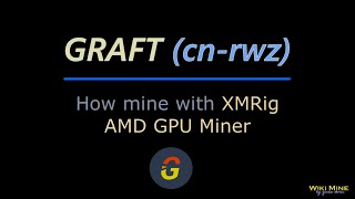 How To Mine TurtleCoin (cn-trtl V2) SRB GPU Miner AMD