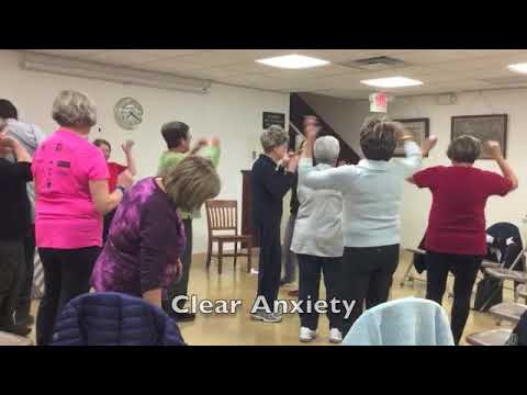 LAUGHTER YOGA - New Jersey & New York City Corporate Wellness with Intuitive Heart Healer