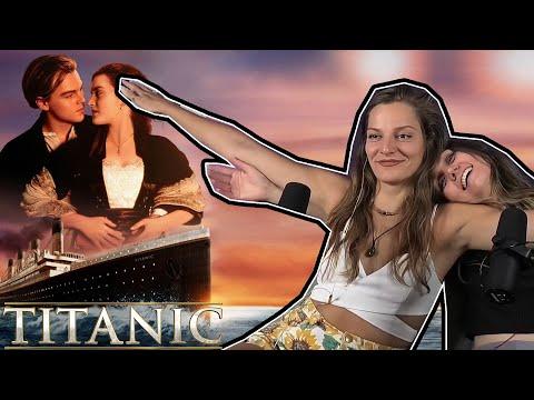 Download Titanic (1997) REACTION PART 1